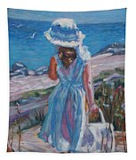 At The Sea Tapestry