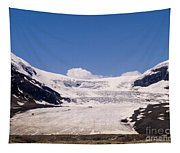 Athabasca Glacier Tapestry