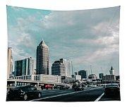 Atlanta Georgia Tapestry