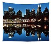 Atlanta Reflects Tapestry