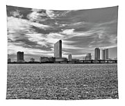 Atlantic City Tapestry