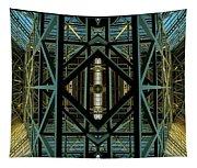 Atrium Tapestry
