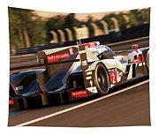 Audi R18 E-tron, Le Mans - 18 Tapestry