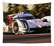 Audi R18 E-tron, Le Mans - 19 Tapestry