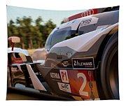 Audi R18 E-tron, Le Mans - 23 Tapestry