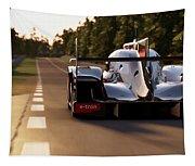 Audi R18 E-tron, Le Mans - 25 Tapestry