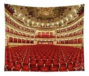 Auditorium Of The Great Theatre - Opera Tapestry