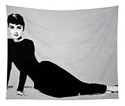 Audrey Tapestry