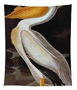 Audubon: Pelican Tapestry
