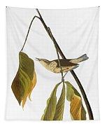 Audubon: Thrush, 1827 Tapestry