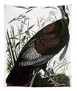 Audubon: Turkey Tapestry