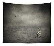 Ausencia Presencia Y Una Sirena Tapestry