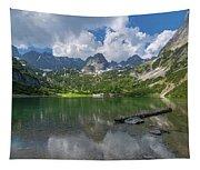 Austria Seebensee Tapestry