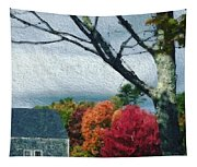 Autumn 1010 Tapestry
