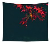 Autumn Beauty Tapestry