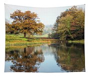 Autumn Colours - Somerset Tapestry
