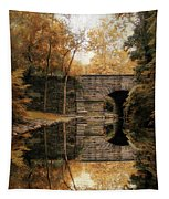 Autumn Echo Tapestry