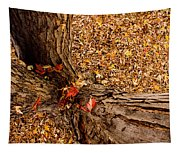 Autumn Fall Tapestry