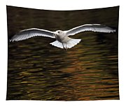 Autumn Flight Tapestry