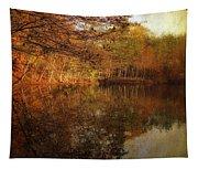 Autumn Glow Tapestry