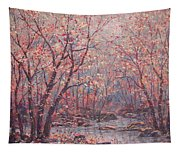 Autumn Harmony. Tapestry