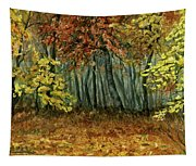 Autumn Hollow Tapestry