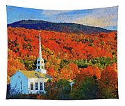 Autumn In New England - 04 Tapestry