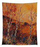 Autumn Landscape 45 Tapestry