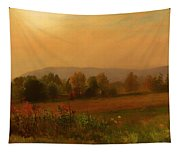 Autumn Landscape Tapestry