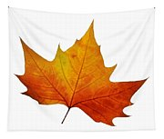 Autumn Leaf 1 Tapestry