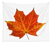 Autumn Leaf 3 Tapestry