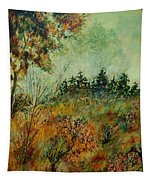 Autumn Mist 68 Tapestry
