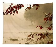 Autumn Mist Tapestry