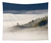 Autumn Morn Tapestry