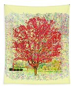 Autumn Musings 2 Tapestry