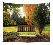 Autumn Quiet Tapestry