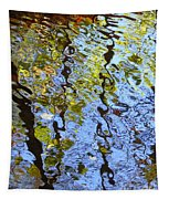 Autumn Reflections Tapestry