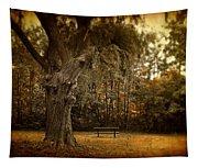 Autumn Respite Tapestry
