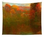 Autumn Symphony Tapestry