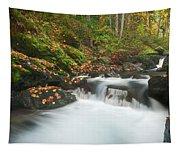 Autumn Treasure Tapestry