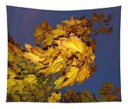 Autumn Winds Tapestry