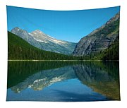Avalanche Lake Tapestry