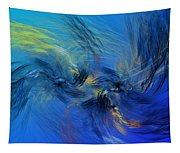 Avian Dreams 4 - Mating Rituals  Tapestry