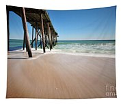 Avon By The Sea Tapestry