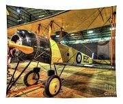 Avro 504k Tapestry