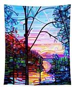 Awakening Tapestry