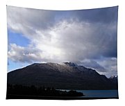 Awesome Aspect Mountain Tapestry