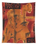Axeman 1 Tapestry