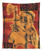 Axeman 16 Tapestry