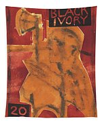 Axeman 20 Tapestry